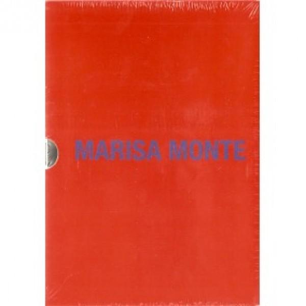 Box Marisa Monte - Marisa Monte (3 DVD's)