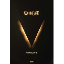 DVD Thiaguinho - Vibe