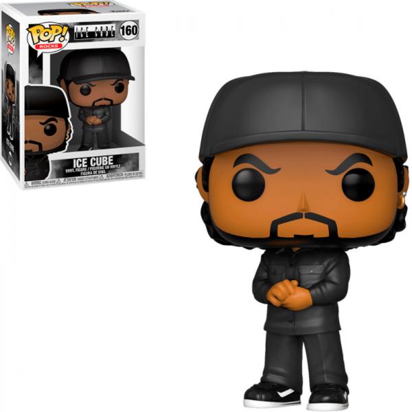 Funko Pop Rocks - Ice Cube 160 (IMPORTADO)
