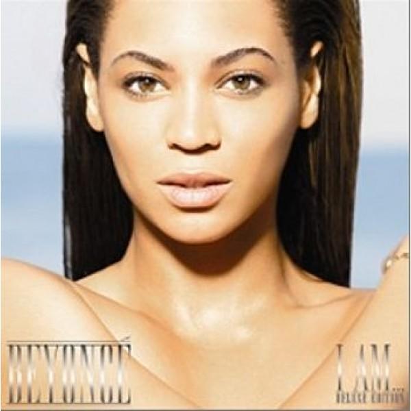 CD Beyoncé - I Am... Sasha Fierce (Deluxe Edition)