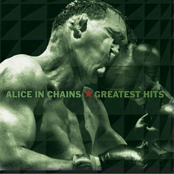 CD Alice In Chains - Greatest Hits (IMPORTADO)