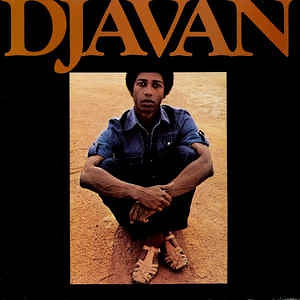 LP Djavan - Djavan (1978)