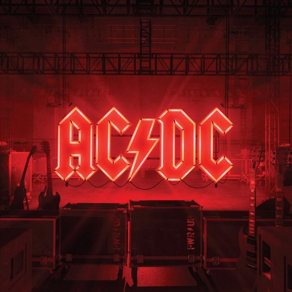 LP AC/DC - Power Up (IMPORTADO)