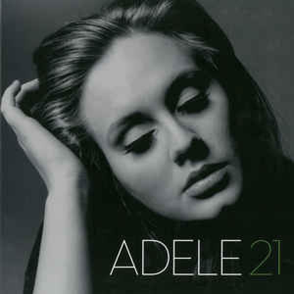LP Adele - 21 (IMPORTADO)