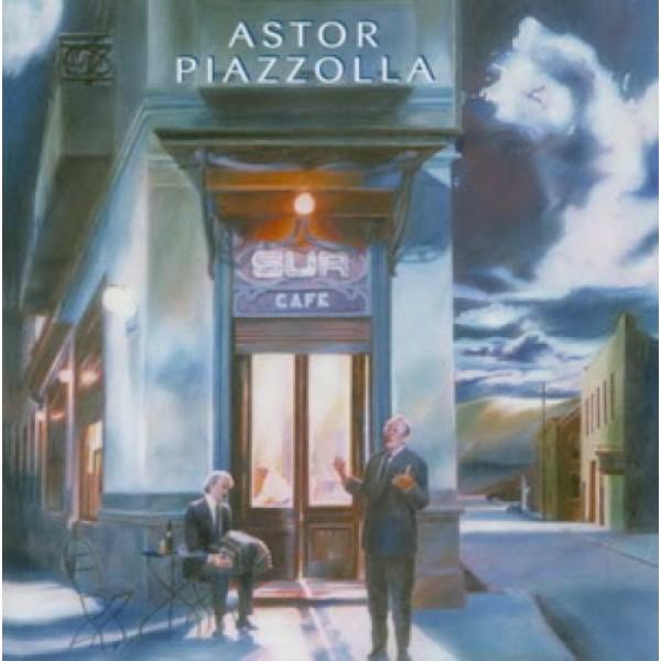 LP Astor Piazzolla - Sur (O.S.T. - IMPORTADO)