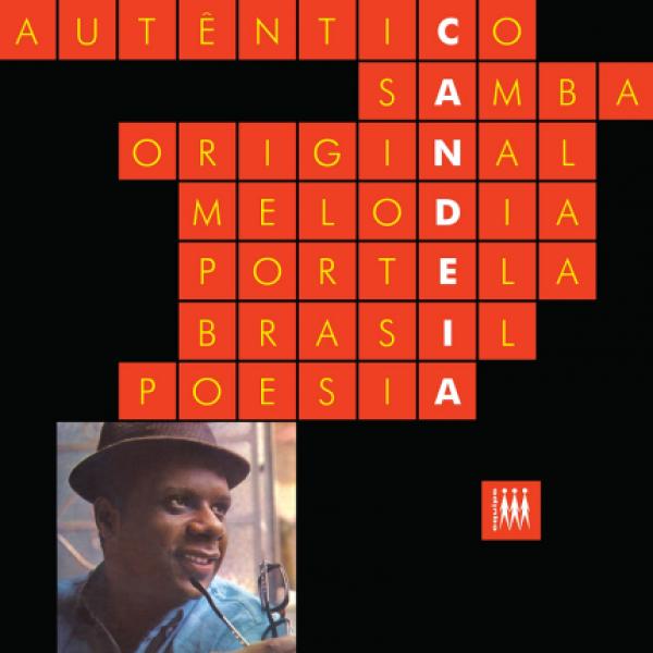 LP Candeia - Candeia (1970)