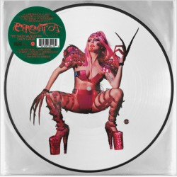 LP Lady Gaga - Chromatica (Picture Disc) (IMPORTADO)