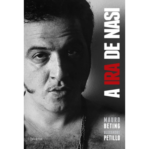Livro A Ira De Nasi