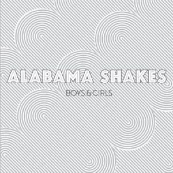 CD Alabama Shakes - Boys & Girls (Digipack - IMPORTADO)