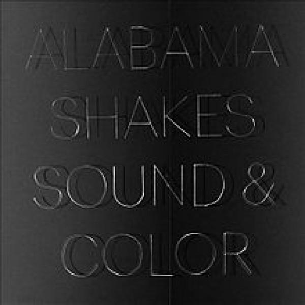 CD Alabama Shakes - Sound & Color  (Digipack - IMPORTADO)