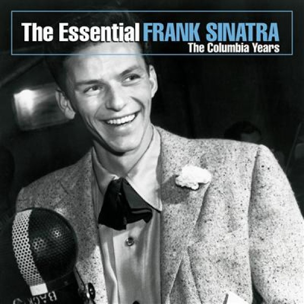 CD Frank Sinatra - The Essential: Columbia Years
