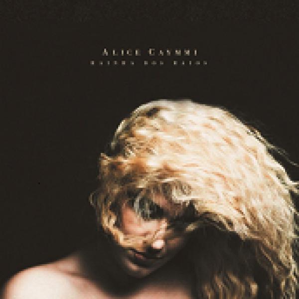 CD Alice Caymmi - Rainha dos Raios (Digipack)