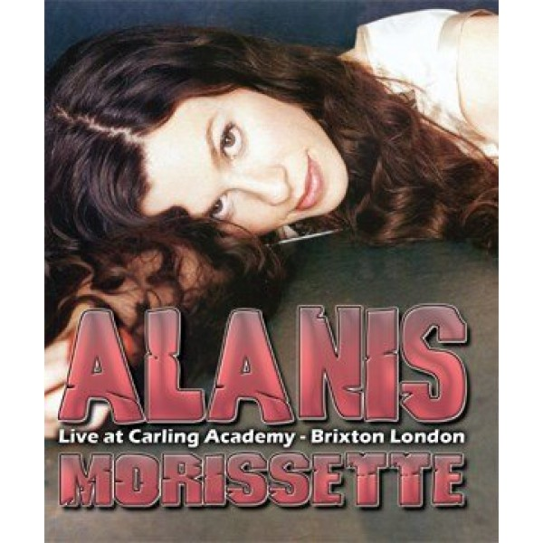 Blu-Ray Alanis Morissette - Live At Carling Academy - London