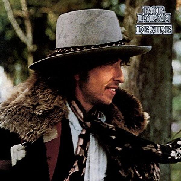 CD Bob Dylan - Desire (IMPORTADO)