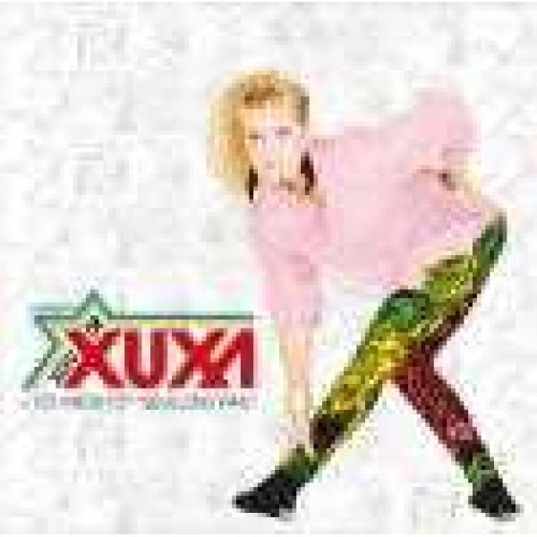 Box Coleção Xou da Xuxa (8 CD's)