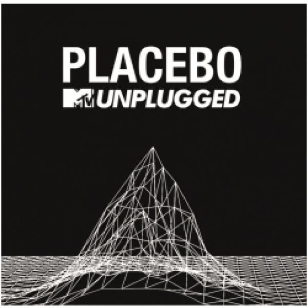 CD Placebo - MTV Unplugged