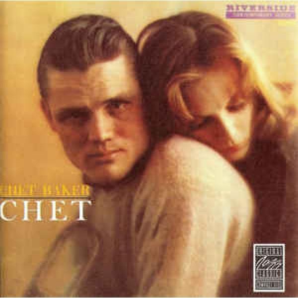 CD Chet Baker - Chet