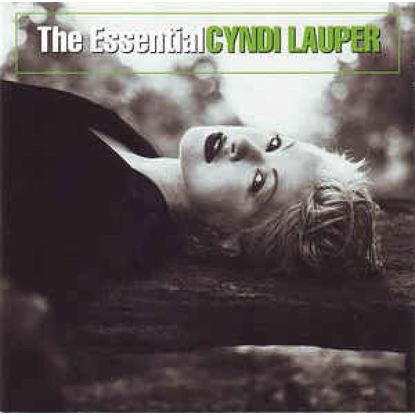 CD Cyndi Lauper - The Essential (IMPORTADO)