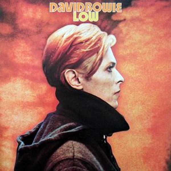 CD David Bowie - Low (IMPORTADO)