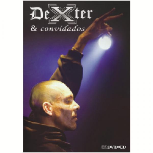 DVD + CD Dexter & Convidados