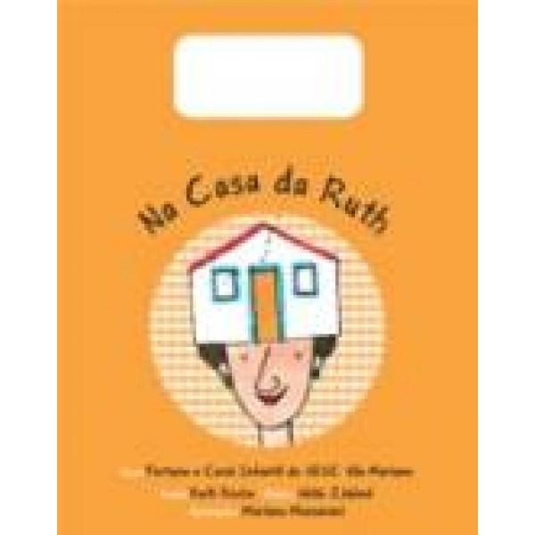 CD + Livreto Fortuna - Na Casa da Ruth