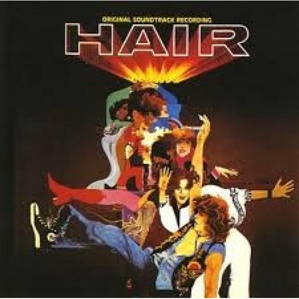 CD Hair - Special Anniversary Edition (O.S.T.) (IMPORTADO)