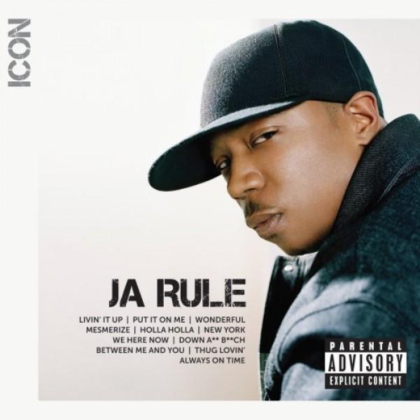 CD Ja Rule - Icon