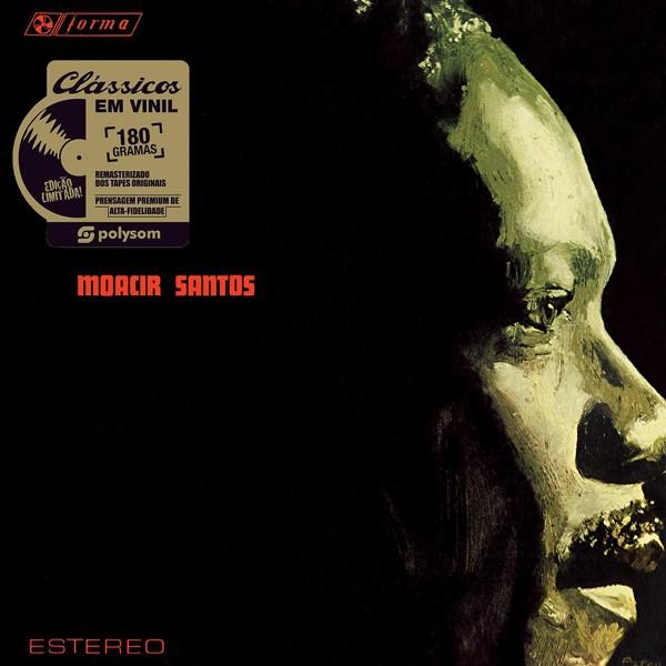 LP Moacir Santos - Coisas