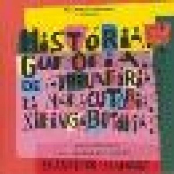 CD Palavra Cantada - Histórias Gudórias