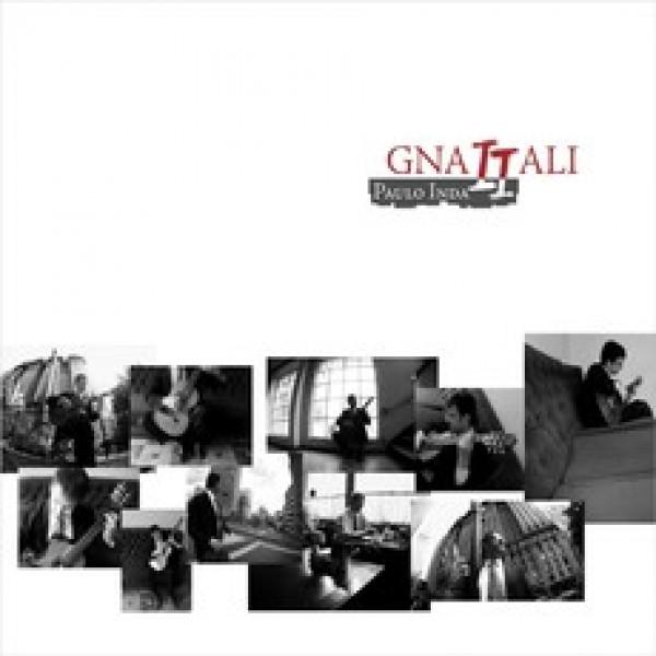 CD Paulo Inda - Gnattali