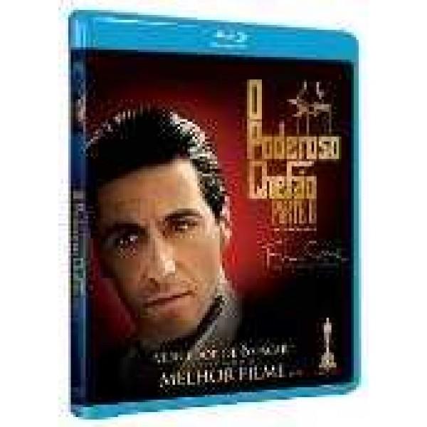 Blu-Ray O Poderoso Chefão Parte II