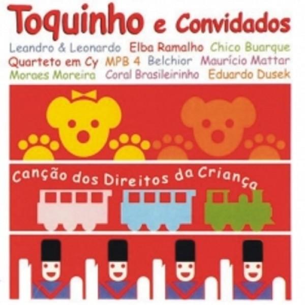CD Toquinho e Convidados